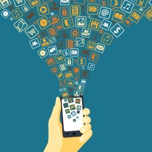 mobile burst applications